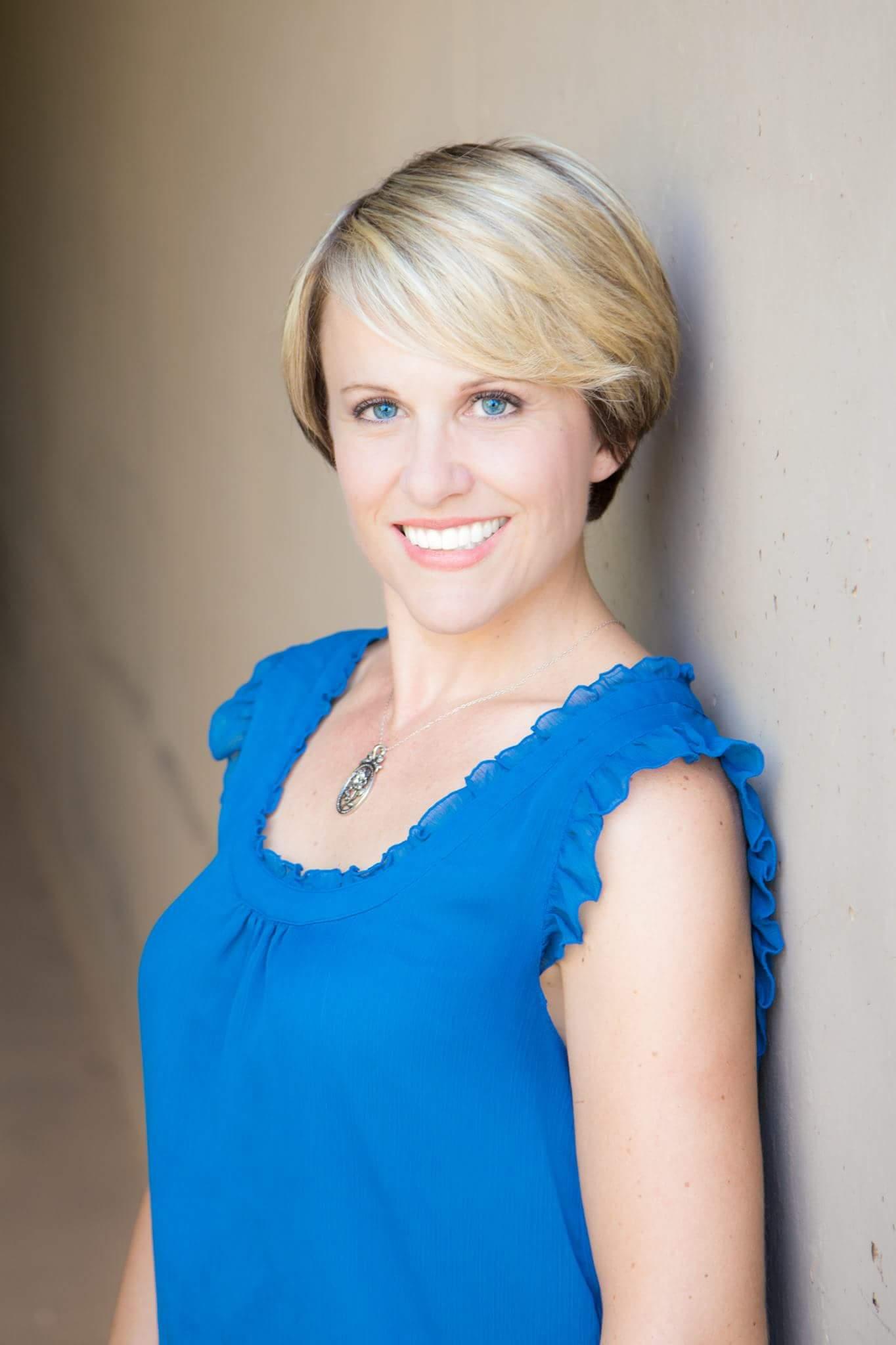 Jodi Hale