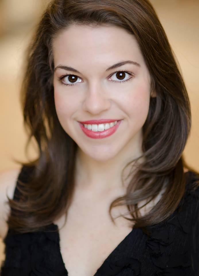 Rebecca Zaner