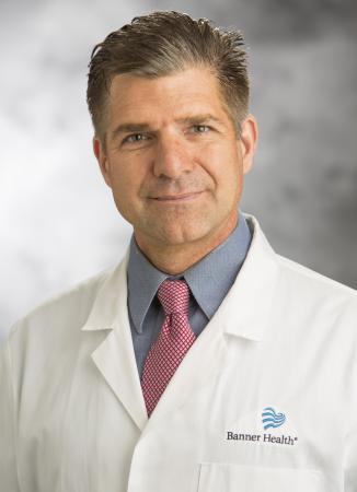 Dr. Frank LoVecchio