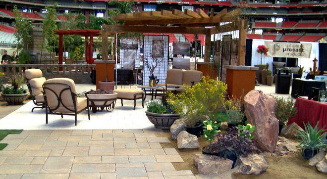 Superior Maricopa County Home U0026 Garden Show
