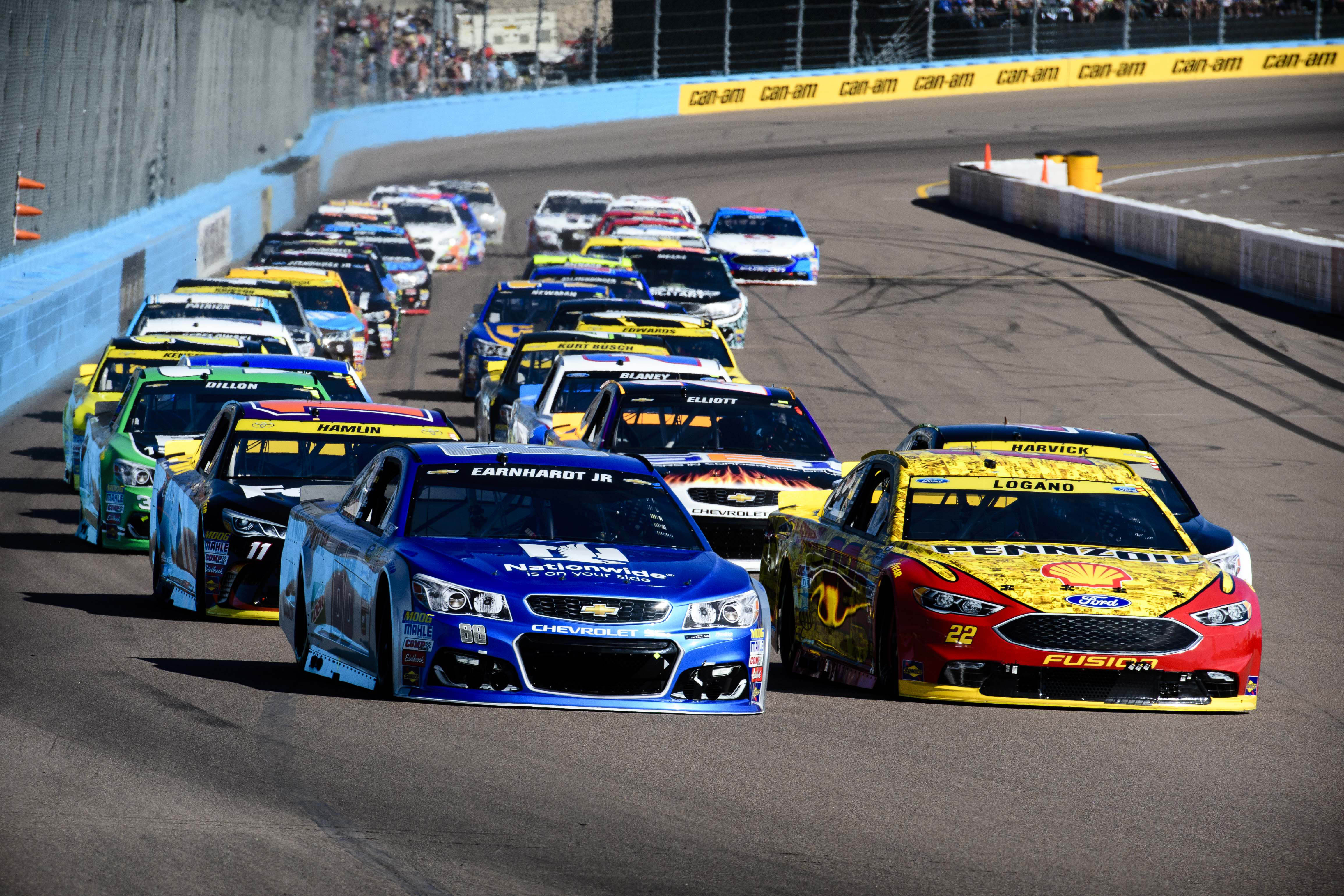 NASCAR can am 500 Race Weekend North Phoenix Family Magazine