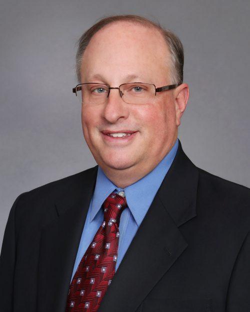 Ken Beckrich