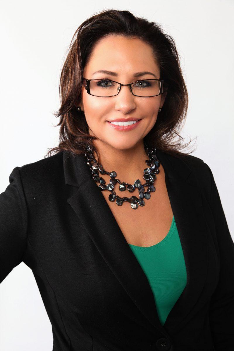 Amy Serin