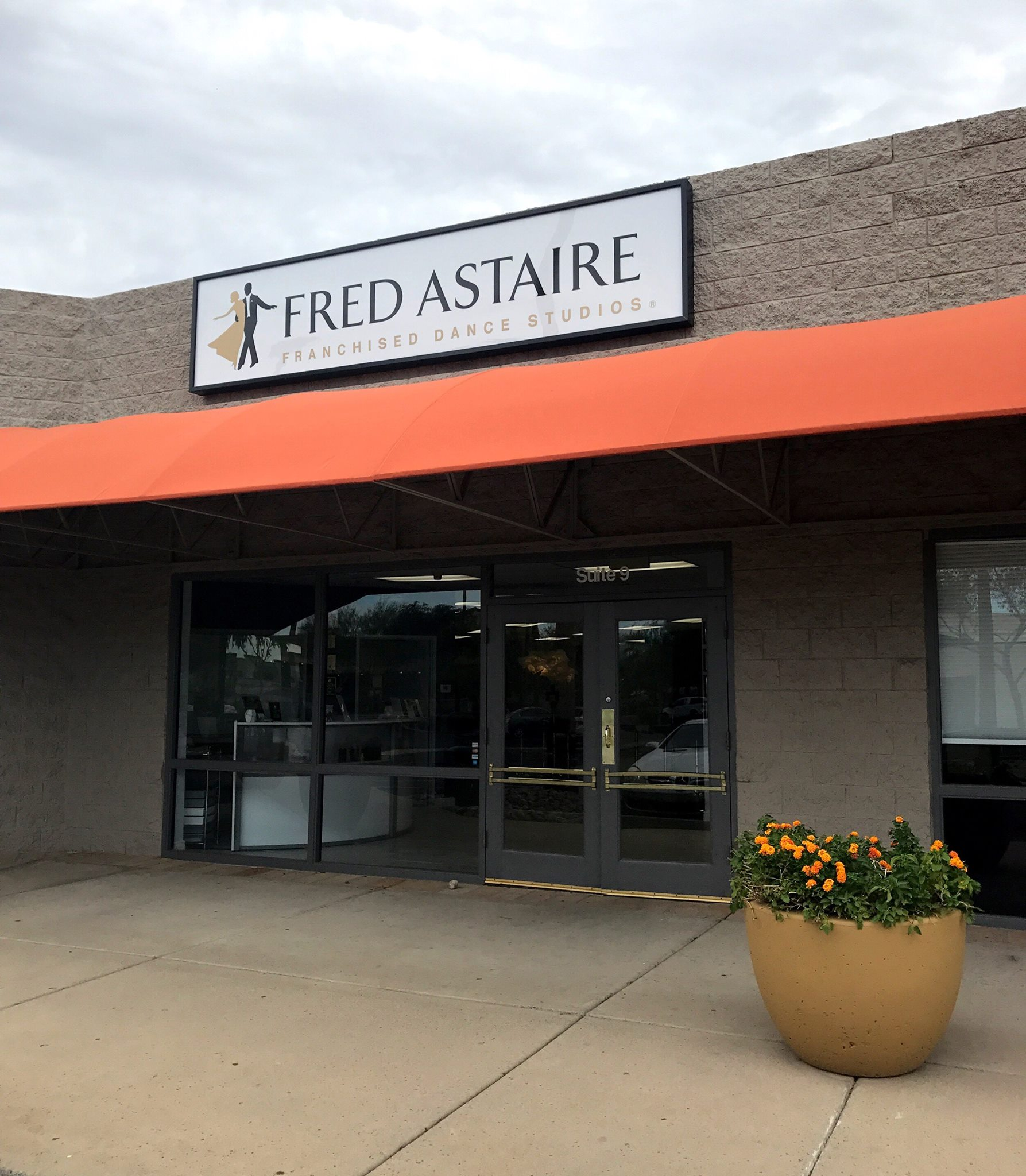 Learn to Dance at Fred Astaire Dance Studio - North Phoenix Family