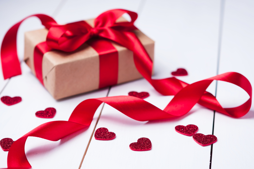Valentines day gifts for her just dating
