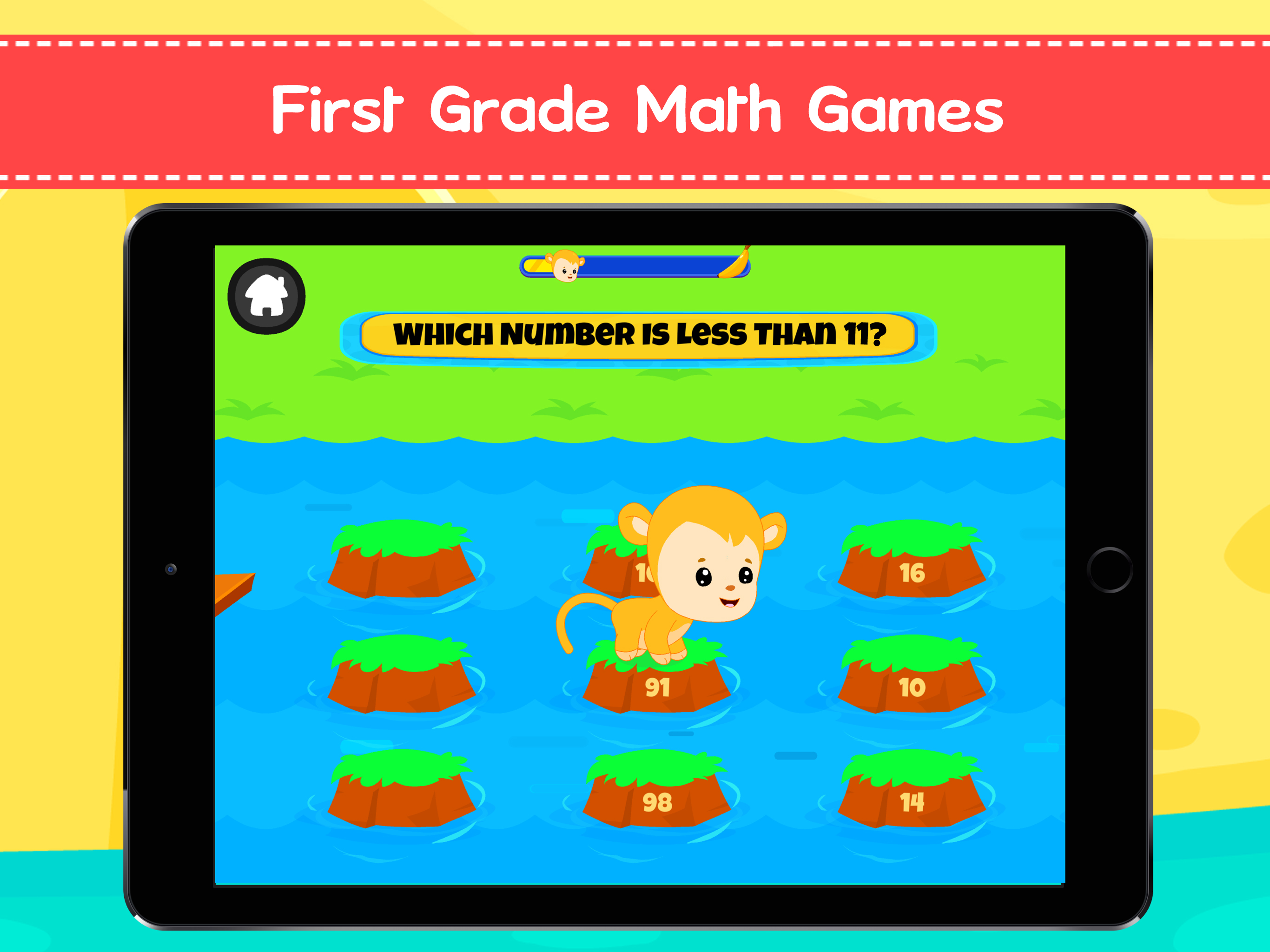 Kidoland Learning App Teaches Math Skills - North Phoenix Family ...