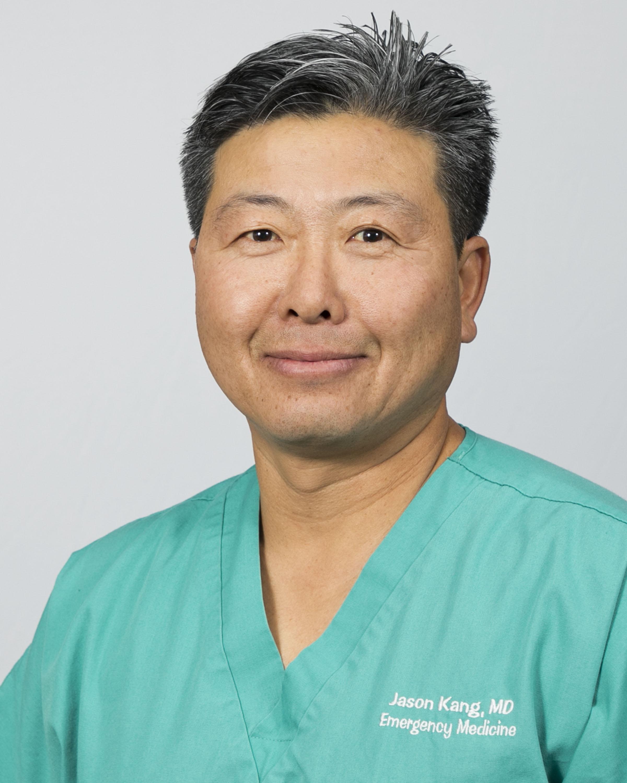 Dr. Jason Kang