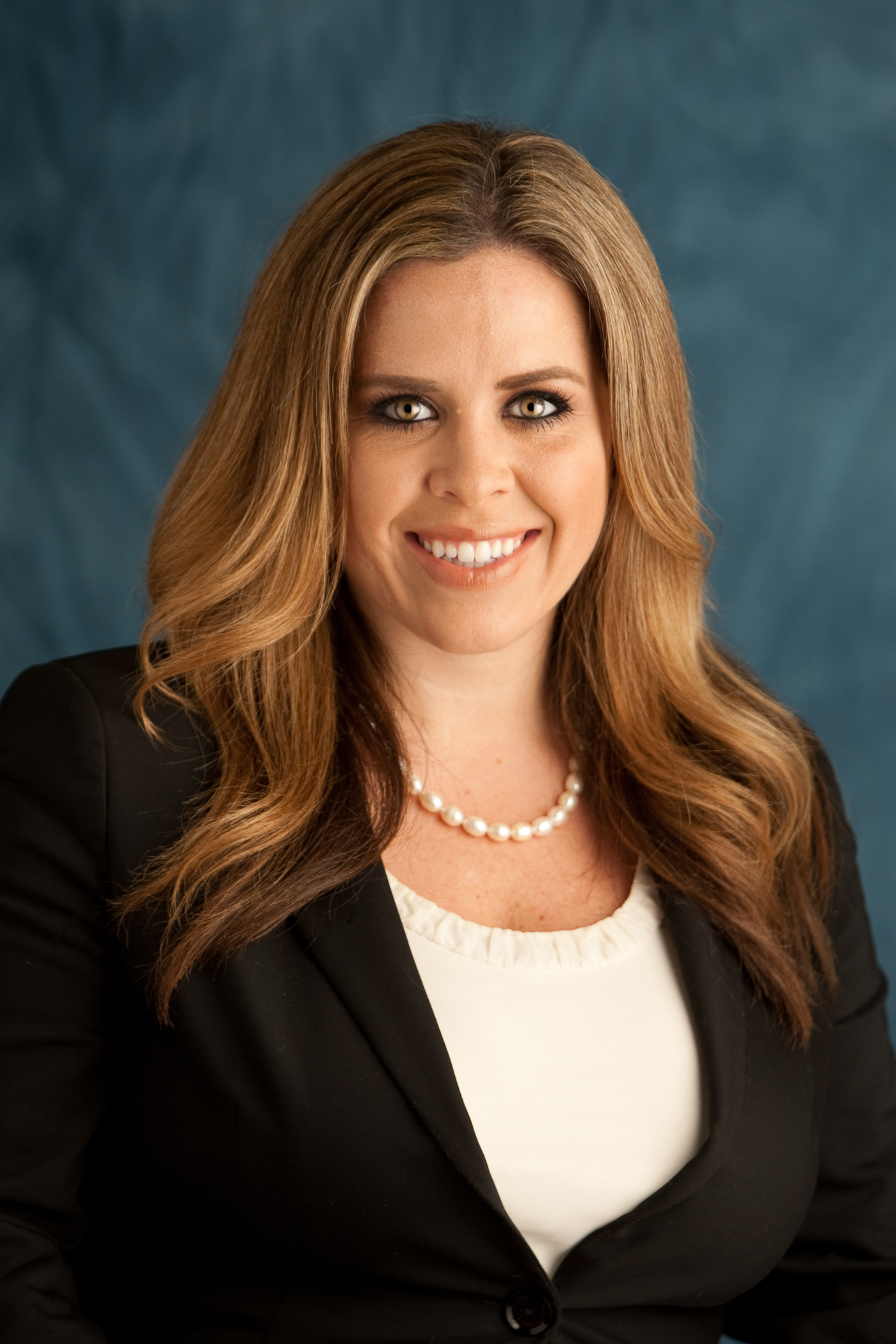 Stephanie Webb