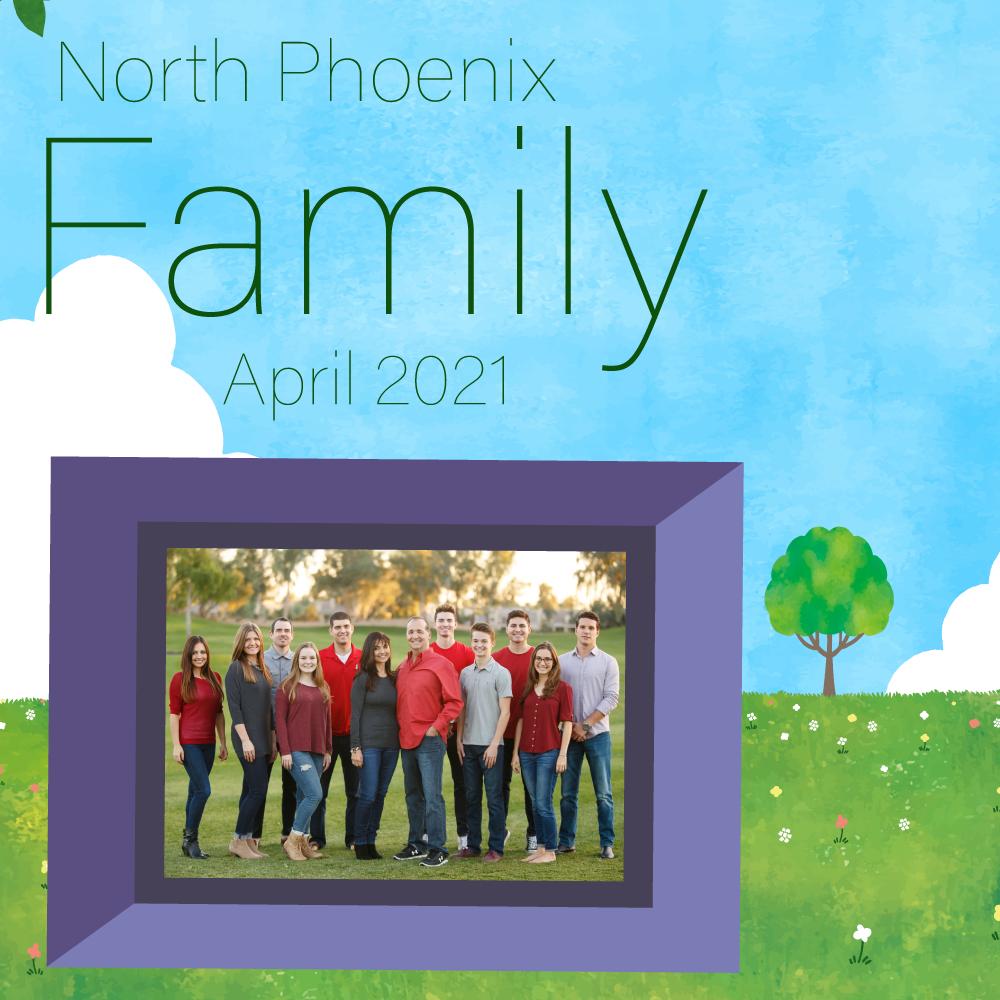 April 2021 Cover